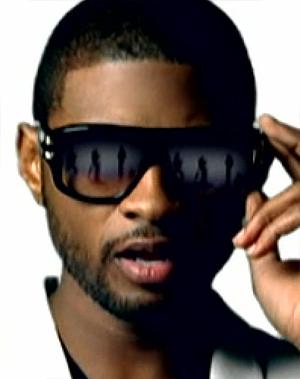 Usher – Dita – Grandmaster Three