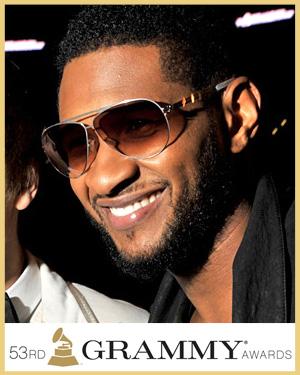 Usher – Mykita – Cooper