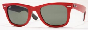 Drew Barrymore – Ray-Ban – RB 2140