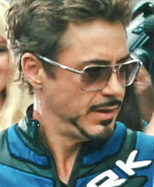 Robert Downey Jr - Initium - All In