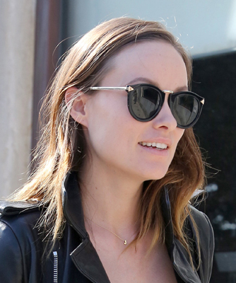 Olivia Wilde - Karen Walker - Harvest Black